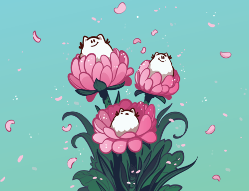 Free Wallpapers for Spring!